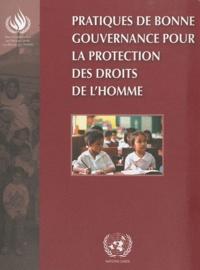 Pratiques de bonne gouvernance pour la protection des droits de lhomme.pdf