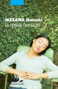 Natsuki Ikezawa - La femme qui dort.