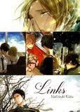 Natsuki Kizu - Links.