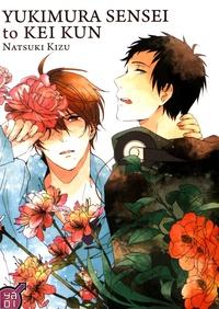 Natsuki Kizu - Yukimura sensei to Kei kun.