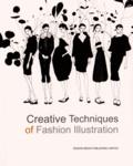 Natsuki Otani - Creative Techniques of Fashion Illustration.