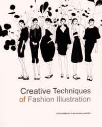 Creative Techniques of Fashion Illustration.pdf