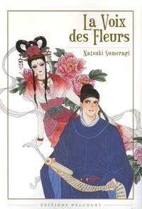 Natsuki Sumeragi - La voix des fleurs.