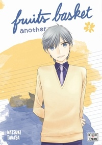 Natsuki Takaya - Fruits Basket Another Tome 2 : .