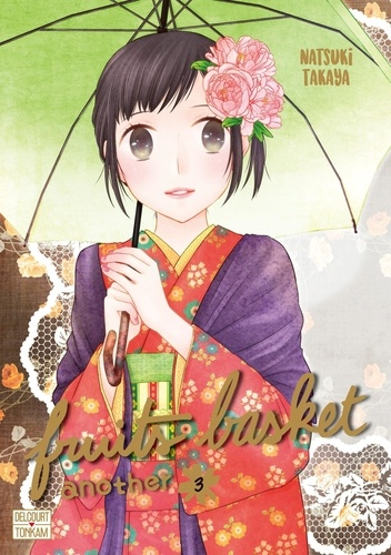 Fruit Basket Another Tome 3