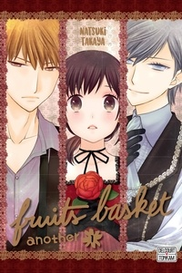 Histoiresdenlire.be Fruits Basket Another Tomes 1 à 3 Image