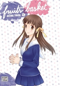 Fruits Basket Perfect edition Tome 1 - Natsuki Takaya |