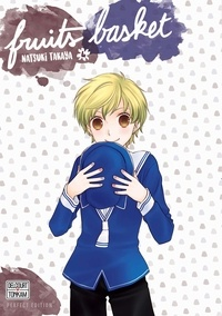 Natsuki Takaya - Fruits Basket Perfect edition Tome 4 : .