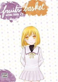 Natsuki Takaya - Fruits Basket Perfect edition Tome 6 : .