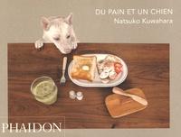 Natsuko Kuwahara - Du pain et un chien.