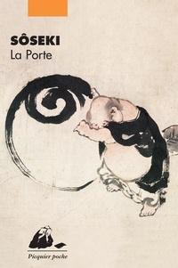Natsume Sôseki - La Porte.