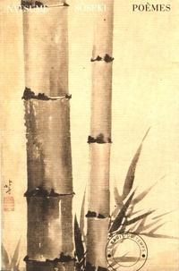 Natsume Sôseki - Poèmes.