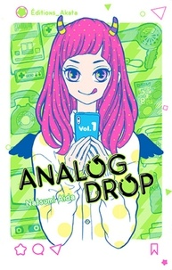 Natsumi Aida - Analog Drop Tome 1 : .