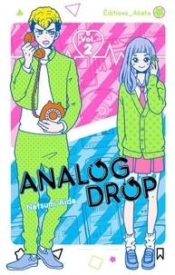 Natsumi Aida - Analog Drop Tome 2 : .