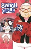 Natsumi Aida - Switch Girl !! Tome 10 : .