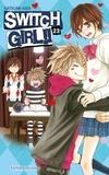 Natsumi Aida - Switch Girl !! Tome 23 : .