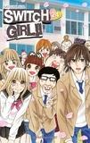 Natsumi Aida - Switch Girl !! Tome 24 : .