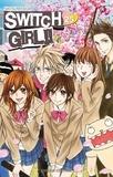 Natsumi Aida - Switch Girl !! Tome 25 : .