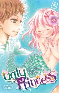Natsumi Aida - Ugly Princess Tome 4 : .