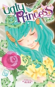 Natsumi Aida - Ugly Princess Tome 6 : .