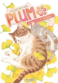 Histoiresdenlire.be Plum, un amour de chat Tome 15 Image