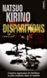 Natsuo Kirino - Disparitions.