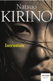 Natsuo Kirino - Intrusion.
