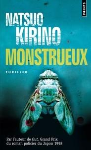 Natsuo Kirino - Monstrueux.