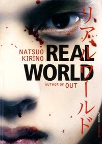 Natsuo Kirino - Real World.
