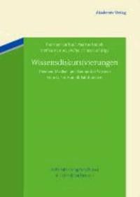 Natur - Religion - Medien - Transformationen frühneuzeitlichen Wissens.