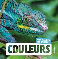 Naturagency - Couleurs.