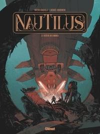 Mathieu Mariolle - Nautilus - Tome 01 - Le théâtre des ombres.