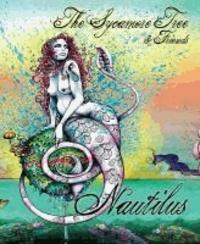 Nautilus - Fantastic Sea Folk & elf Meerchen.