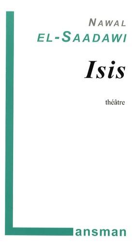 Nawal El-Saadawi - Isis.