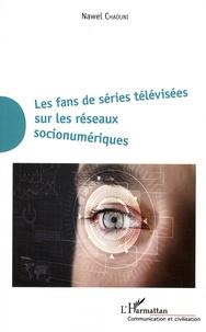Goodtastepolice.fr Les fans de séries télévisées sur les réseaux socionumériques Image