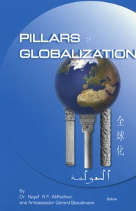 Nayef Al-Rodhan - Pillars of globalisation.