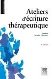 Nayla Chidiac - Ateliers d'écriture thérapeutiques.