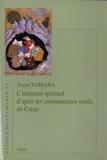 Nayla Tabbara - L'itinéraire spirituel d'après les commentaires soufis du coran.