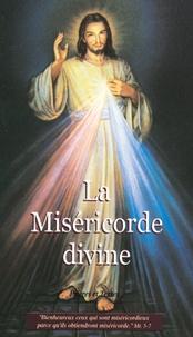 Nc - La Miséricorde Divine.