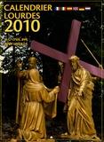 NDL Editions - Calendrier Lourdes 2010.