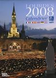 NDL Editions - Calendrier Lourdes.