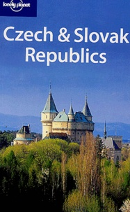 Neal Bedford et Jane Rawson - Czech & Slovak Republics.