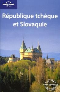 Neal Bedford et Jane Rawson - République tchèque et Slovaquie.