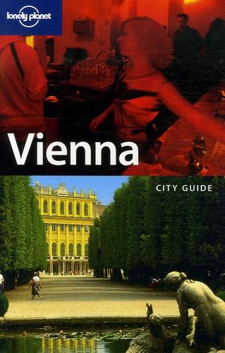 Neal Bedford et Janine Eberle - Vienna.