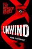 Neal Shusterman - Unwind.