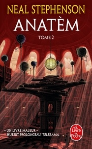 Neal Stephenson - Anatèm Tome 2 : .