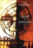 Neal Stephenson - Panique à l'université !.