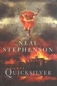 Neal Stephenson - Quicksilver.