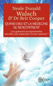 Deedr.fr Quand Dieu et la médecine se rencontrent Image