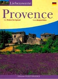 Nedjma Van Egmond - Provence.